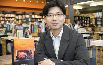 Growing numbers of Chinese tourists in Canterbury - Imported from Legacy News system