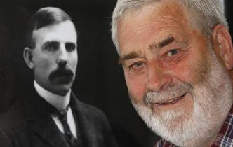Academic author produces Rutherford documentary