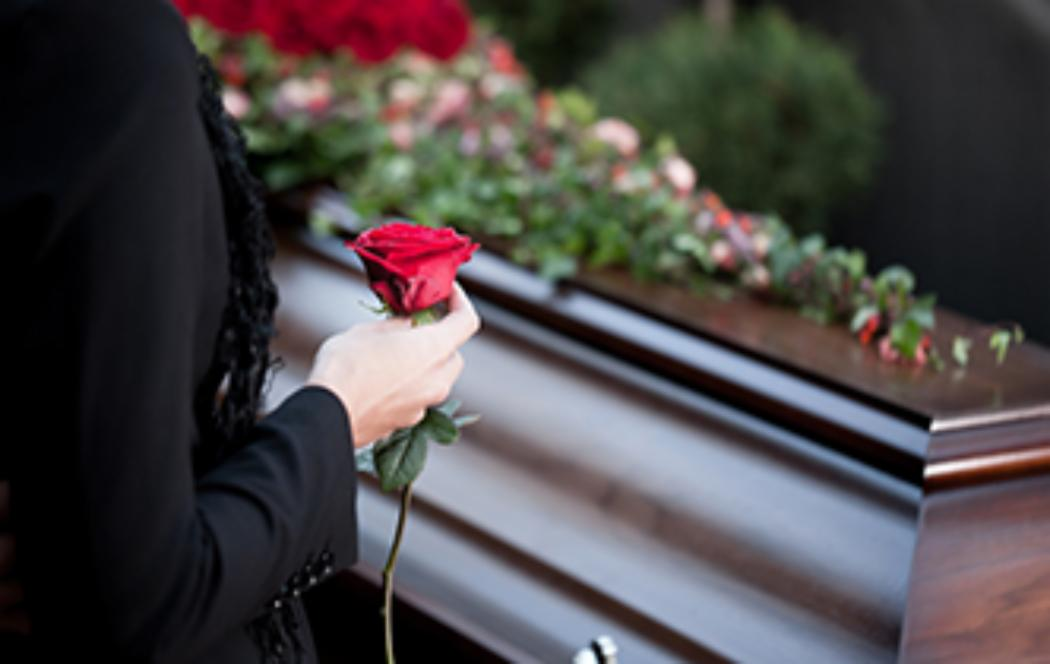 Many families struggle to meet funeral costs