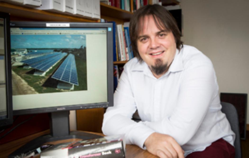 UC designing hybrid power model