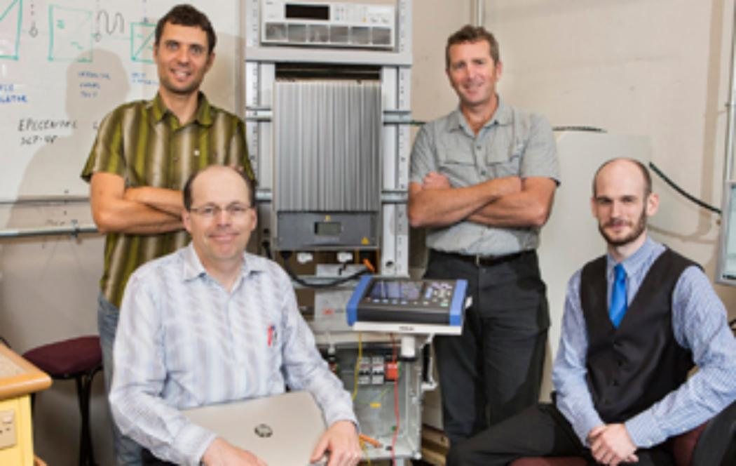 Canterbury acquires specialist testing facility