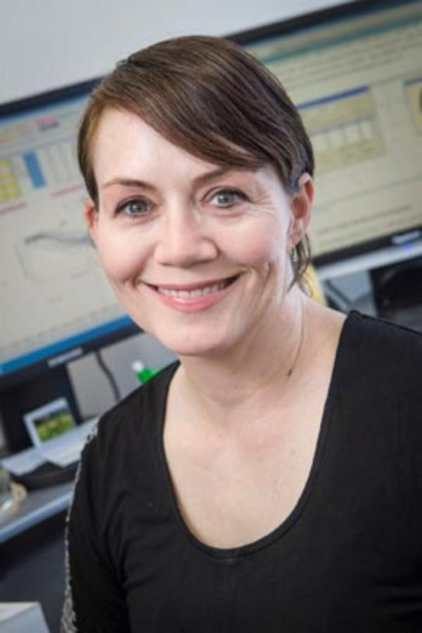 UC audiologist studying ringing in people's ears