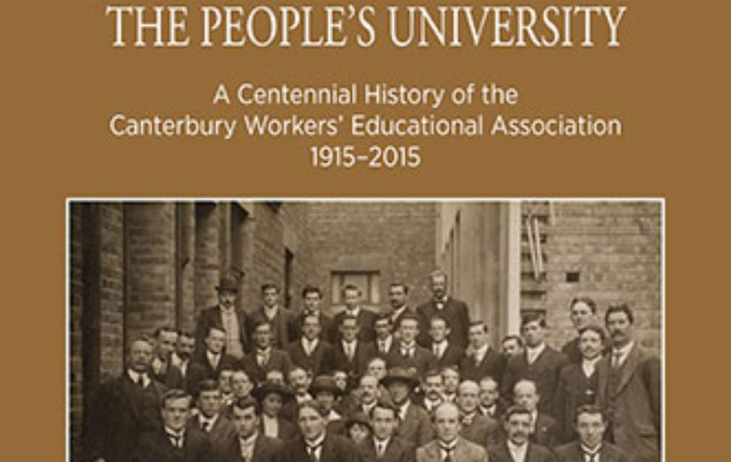 History of adult education movement revealed