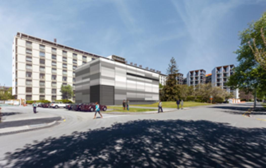 UC signs to build structural earthquake laboratory