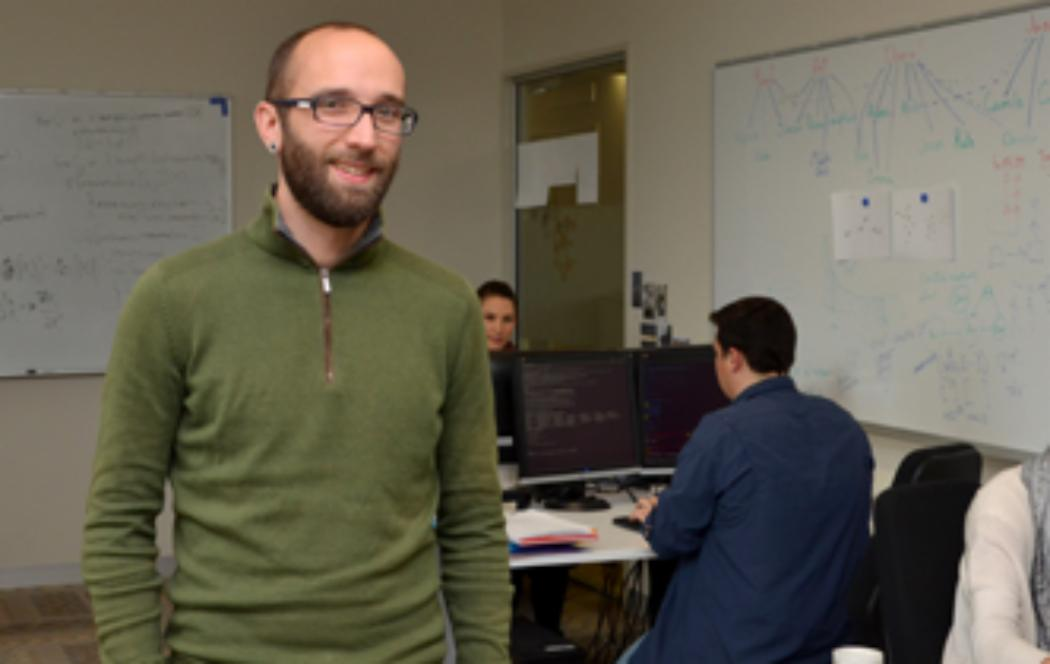 UC scientist looking into ecological networks