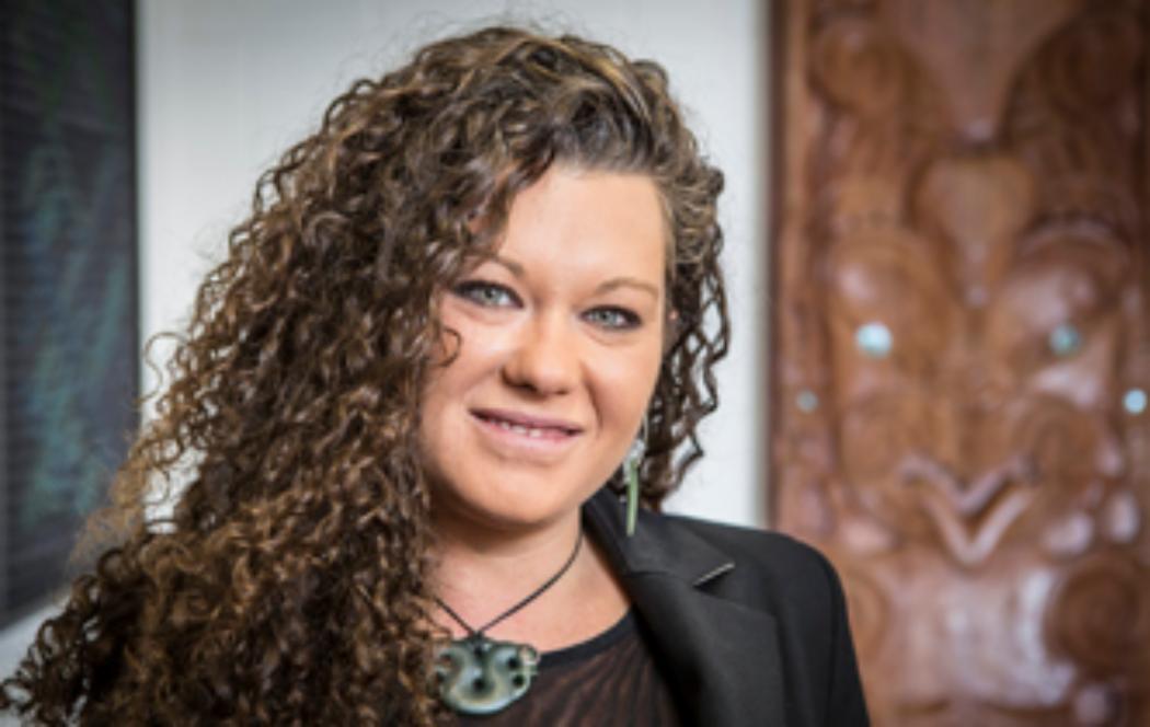 New head of School of Māori and Indigenous Studies