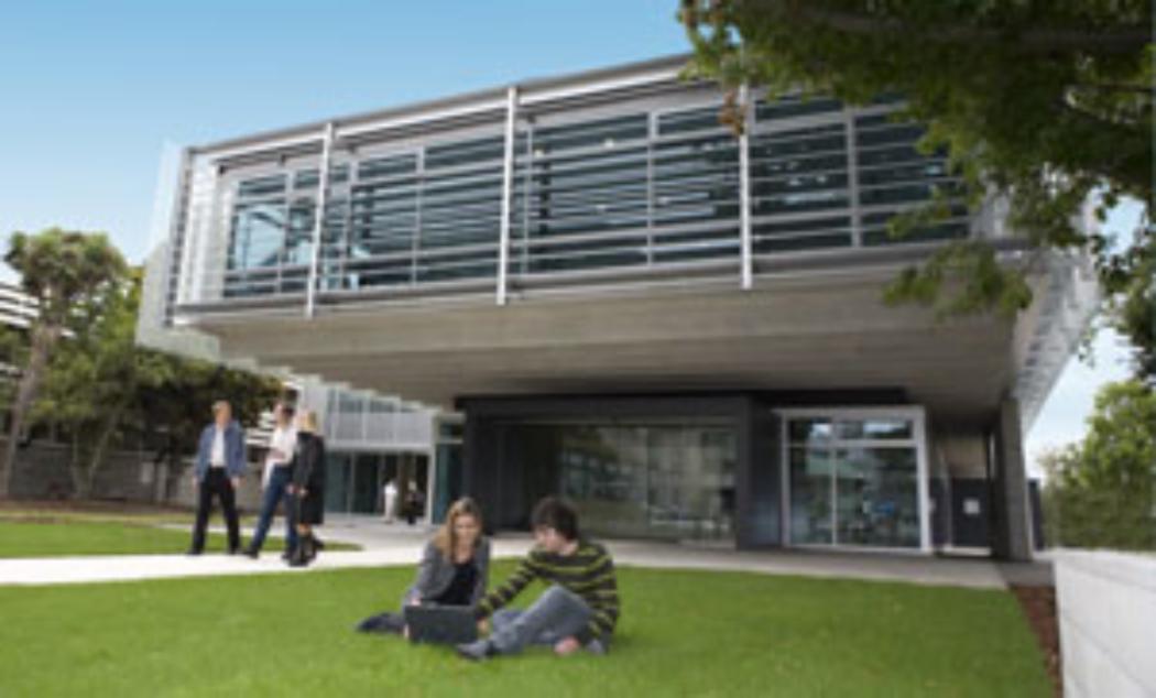 UC names building after inventor John Britten