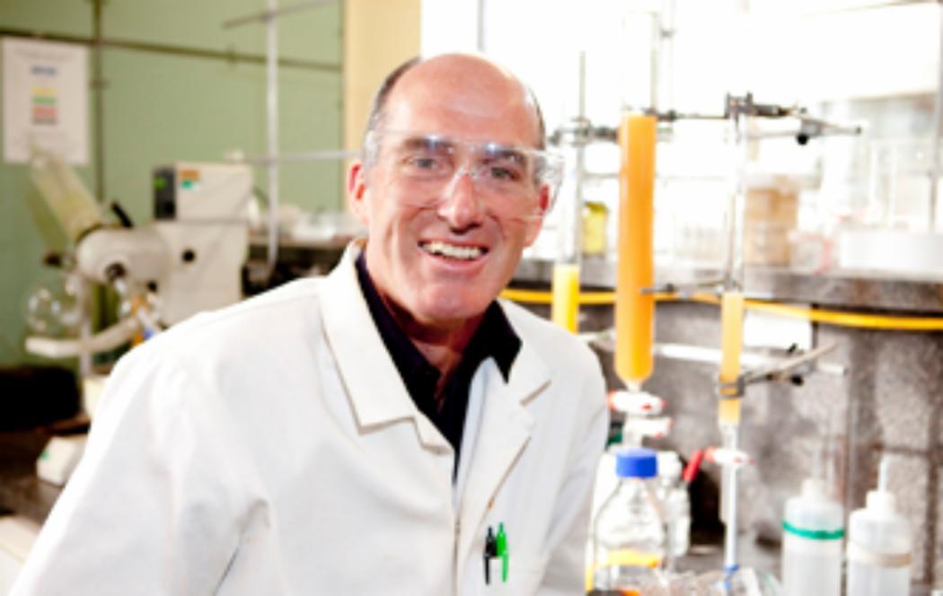 Richard Hartshorn elected IUPAC Secretary General