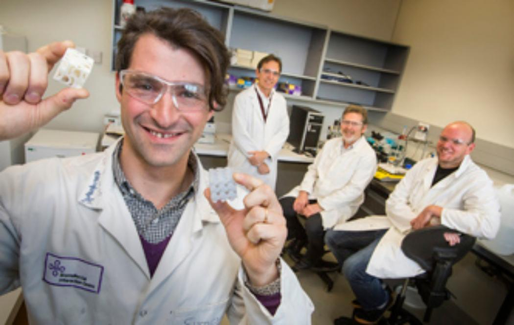 MBIE funds UC researchers' ideas for over $3mill
