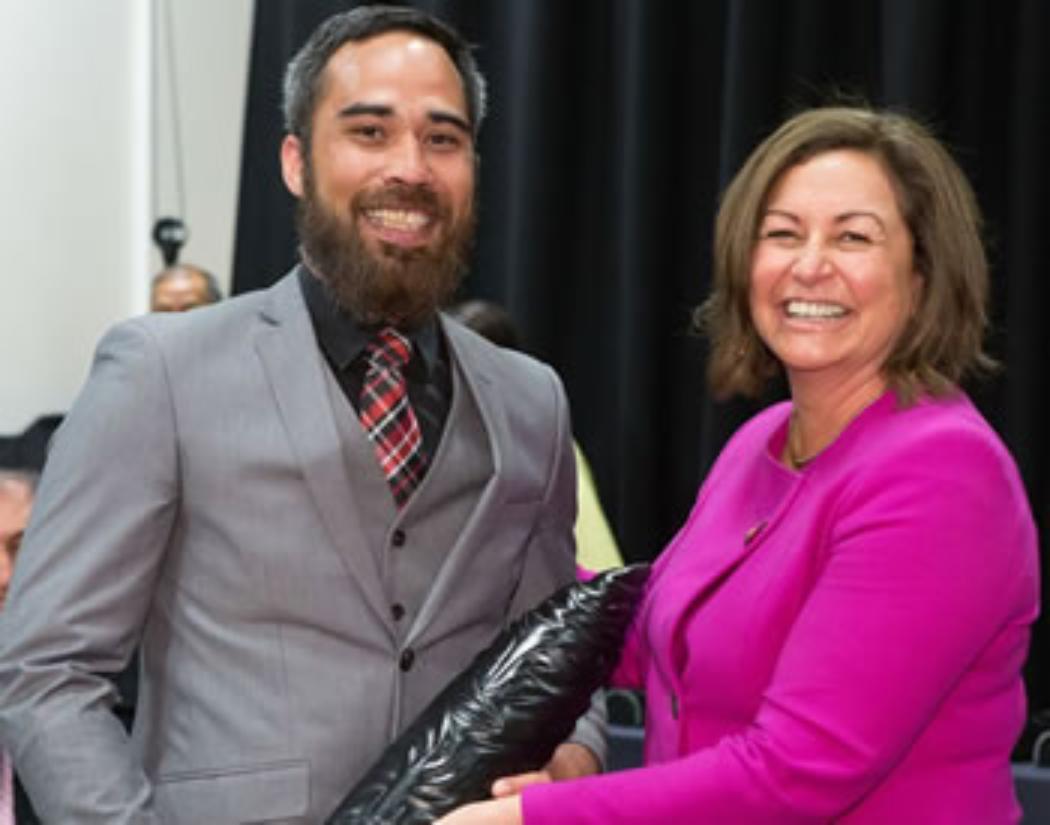 Two Pasifika UC student teachers win scholarships