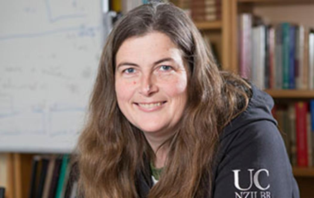 Dr Jen Hay elected as Fellow of the Royal Society