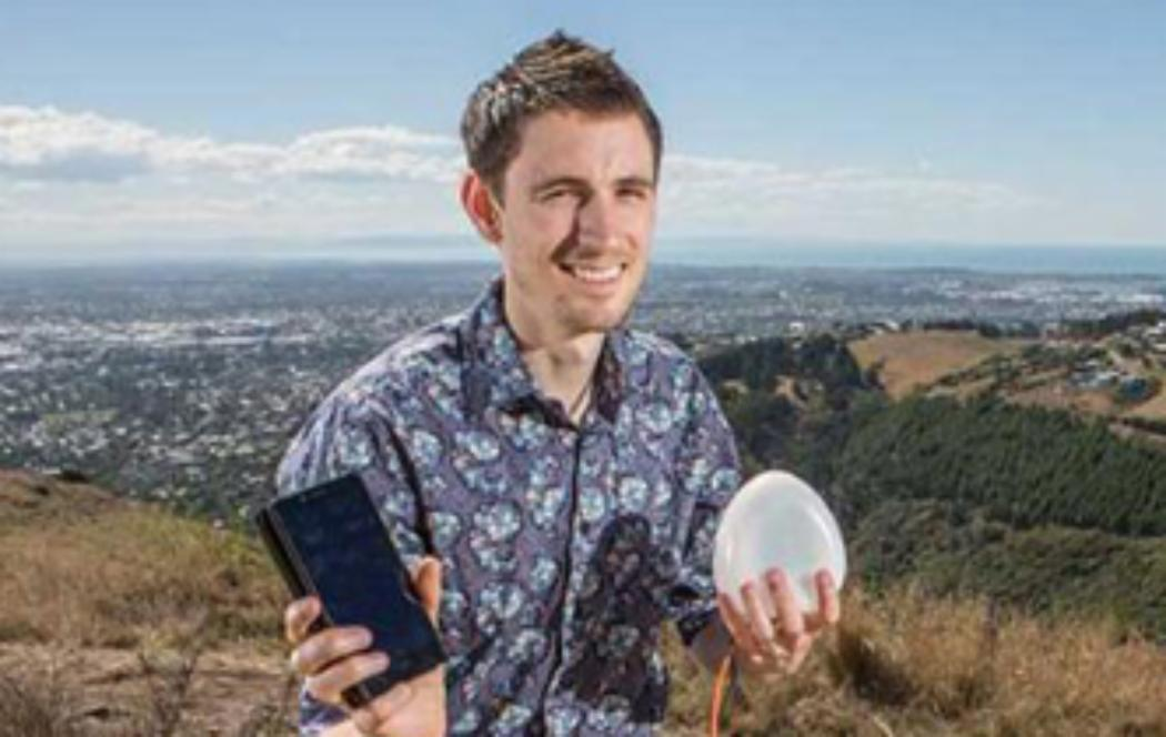 NZ's first geospatial science conference at UC