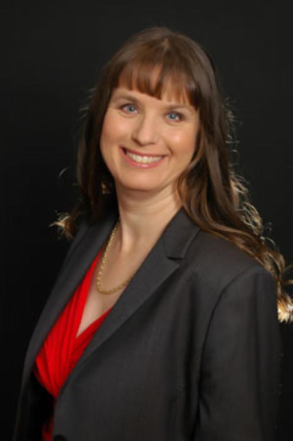 Alumna named the UK New Zealander of the year