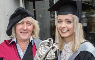 NZ's first Bachelor of Criminal Justice graduates
