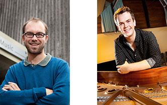 UC composers win Douglas Lilburn contest