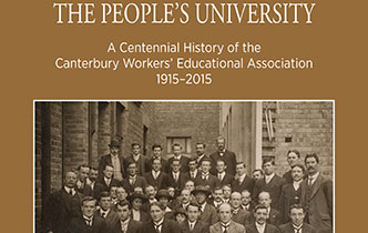 History of adult education movement revealed  - Imported from Legacy News system