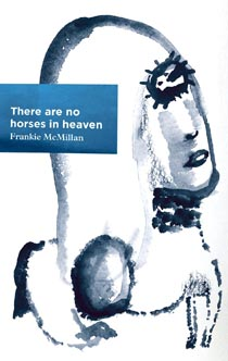 New collection from prize-winning poet