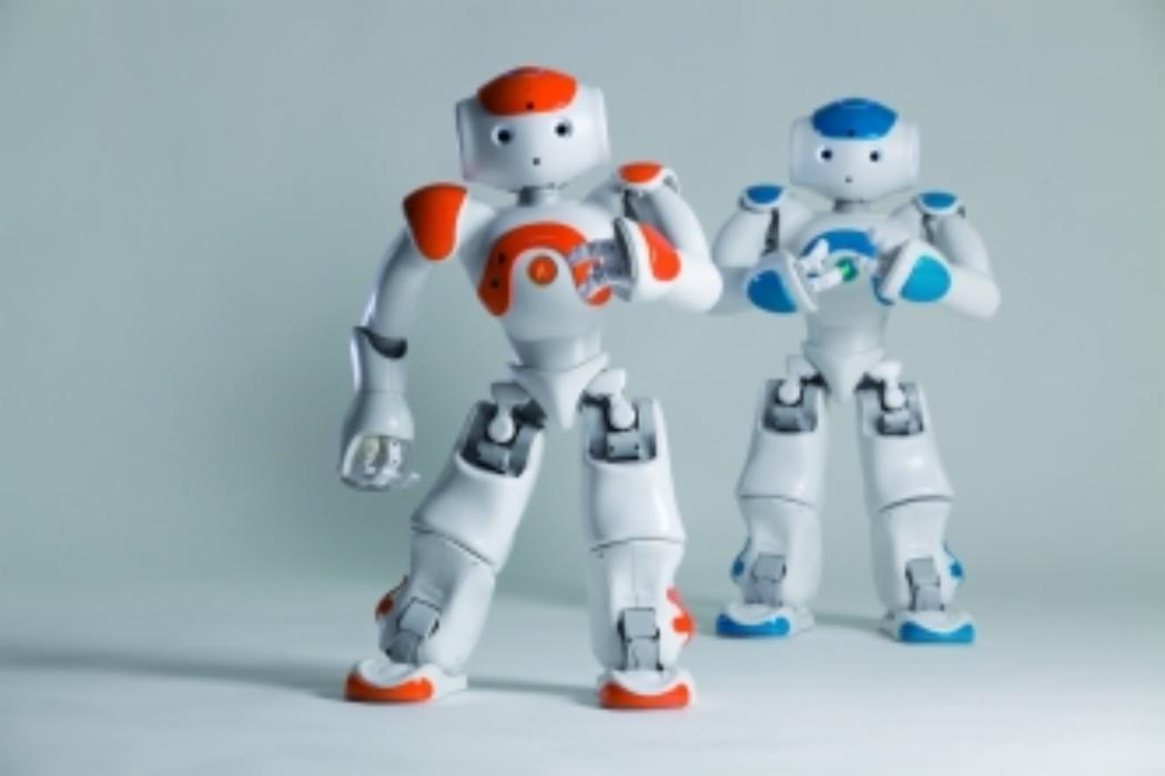 Human-Robot Interaction Conference hits Canterbury