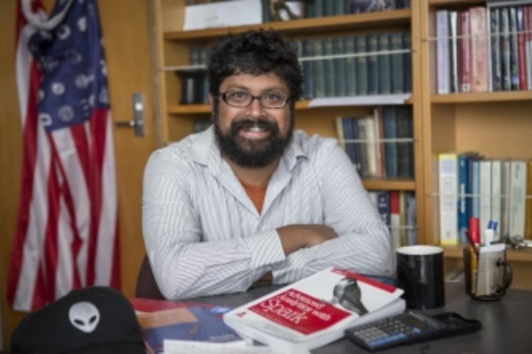 UC leads cloud computing use for big data analysis
