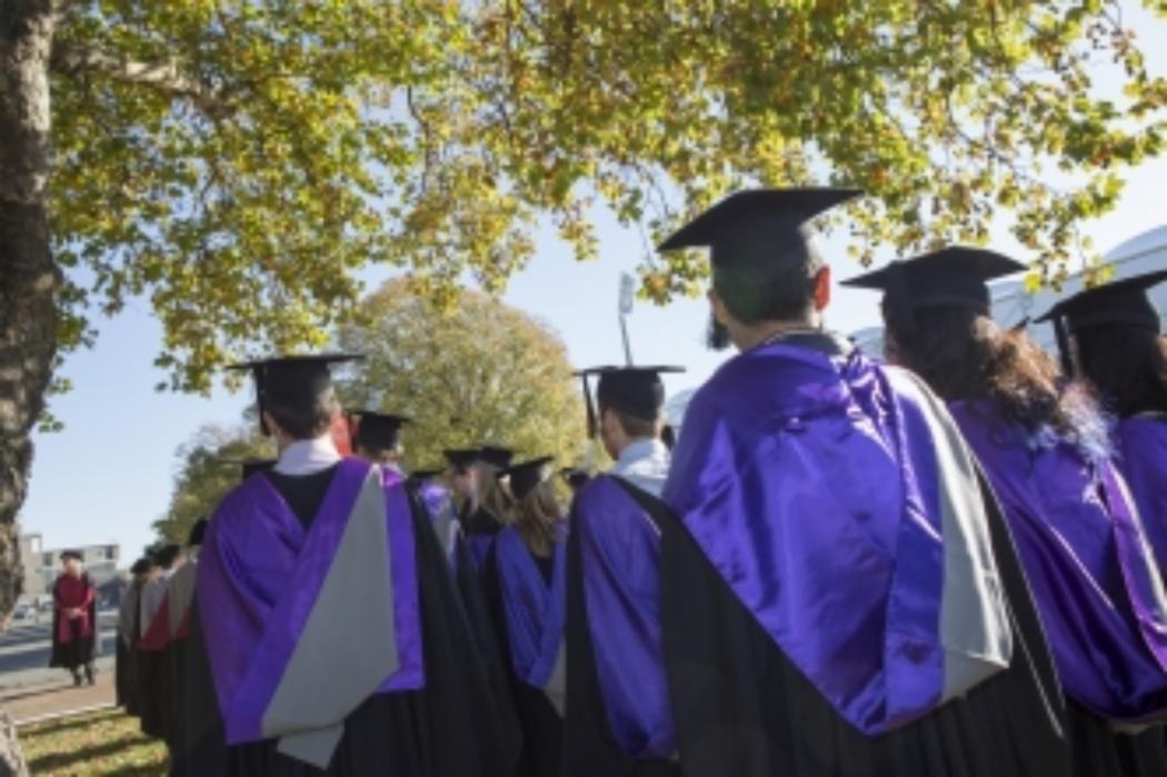 UC postgraduates win Georgetti scholarships