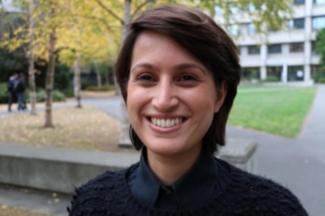 Pharmacist wins Science Journalism award