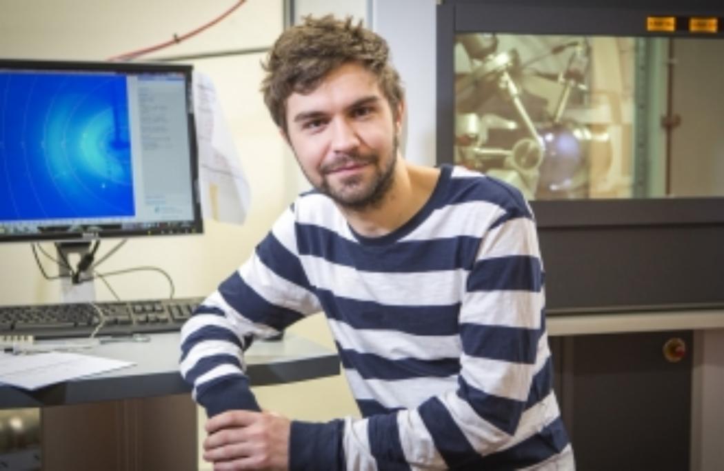 Top Science graduate wins 2016 France Scholarship