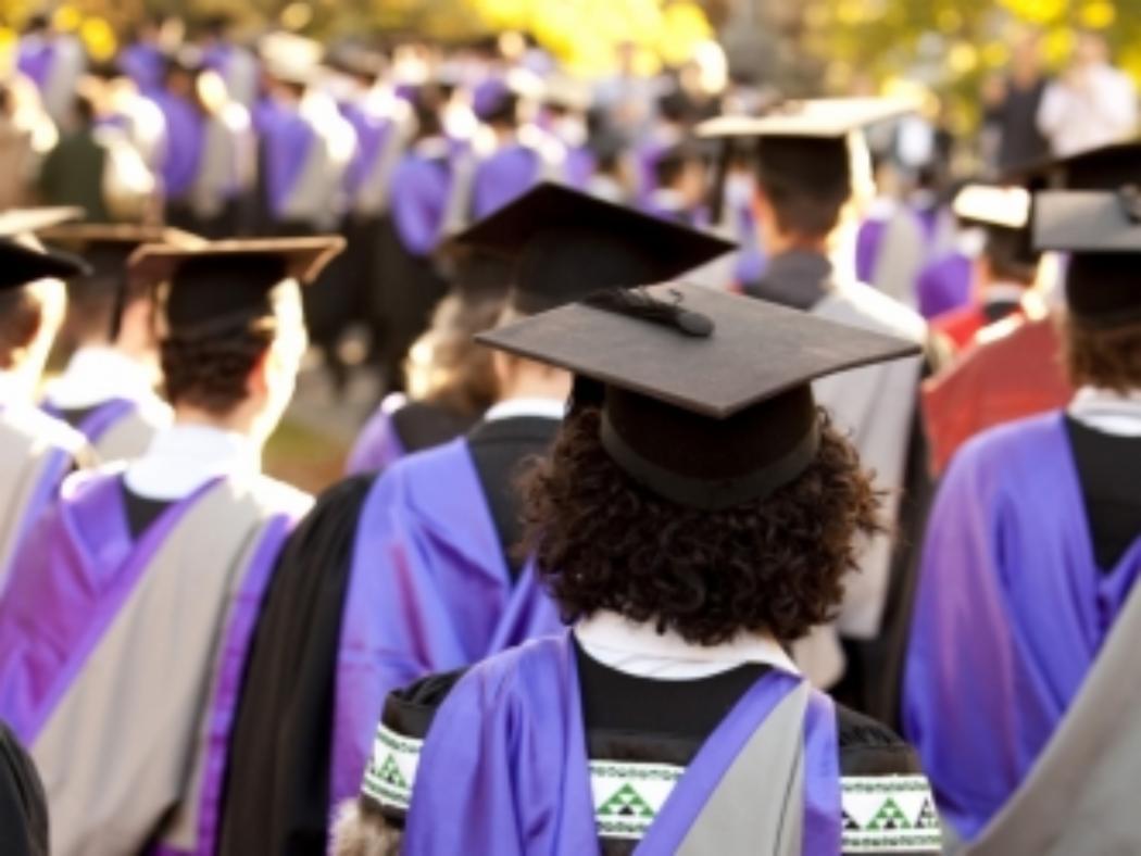 UC alumni named in Queen's Honours