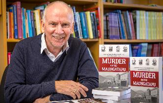 Bushrangers' multiple murders brought to light
