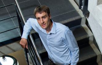 UC engineer wins KiwiNet emerging innovator award