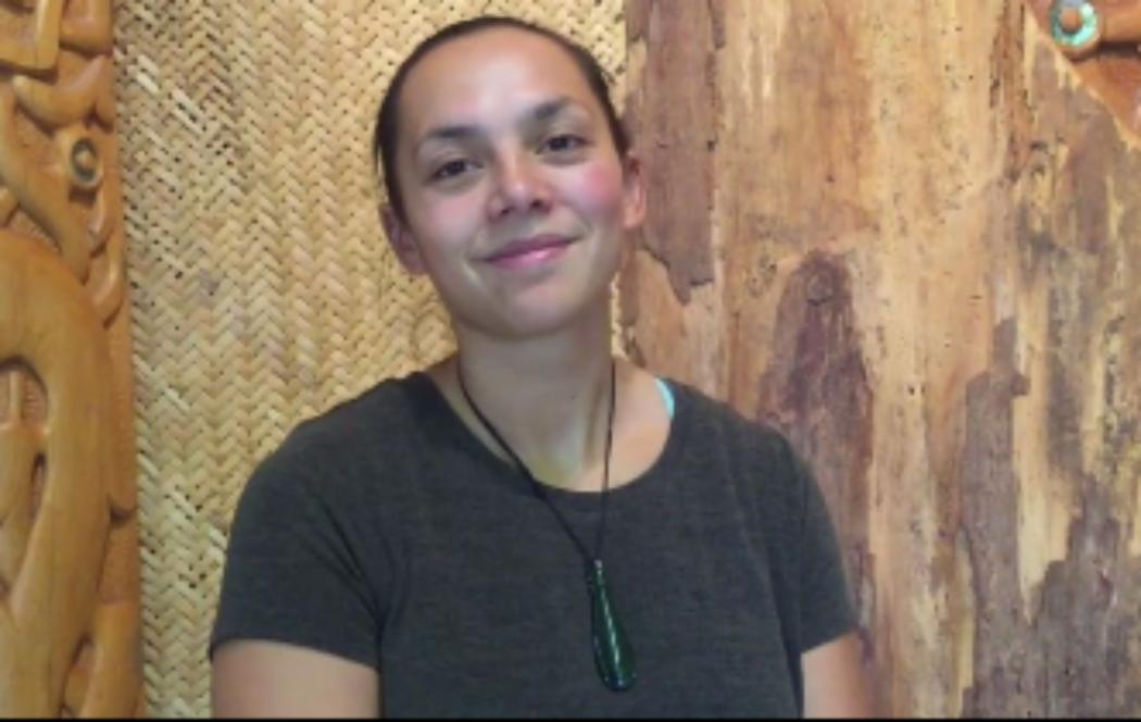 Māori UC student teacher wins Kupe scholarship
