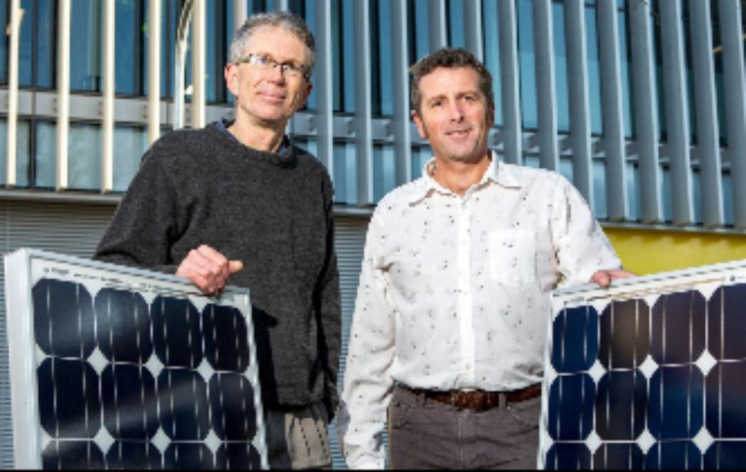 UC experts create solar cost-benefit calculator