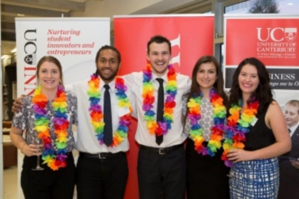 21 Day Pacific Challenge sends UC students to Niue