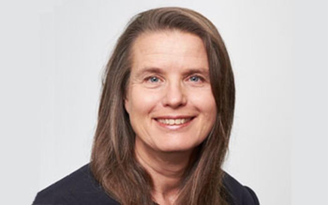 UC alumna welcomed into Hi-Tech Hall of Fame