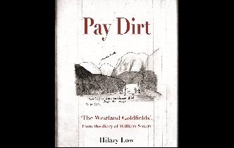 New CUP book rewrites West Coast gold rush history - Imported from Legacy News system