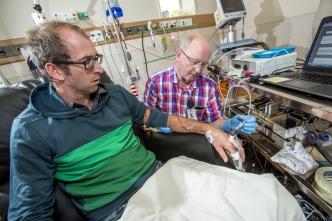Engineering better medical sensor technology