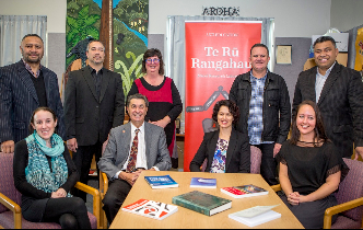 UC Māori research group wins excellence award