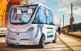 UC in NZ's first autonomous e-vehicle trial