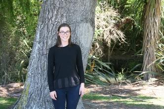 Fulbright Scholar to study California earthquakes
