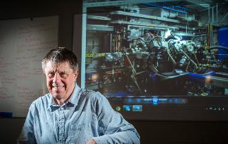 UC academic awarded for biomolecular imaging work