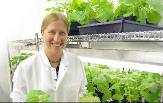 UC researcher closer to her NASA astronaut dream