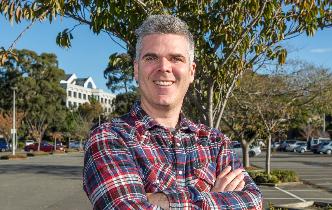 UC Forestry academic wins international award