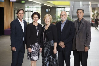 UC academics take up challenge to help NZ children - Imported from Legacy News system