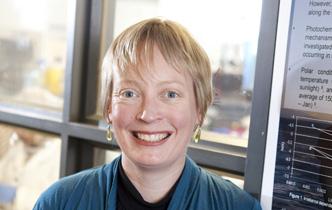 Associate Professor Sally Gaw