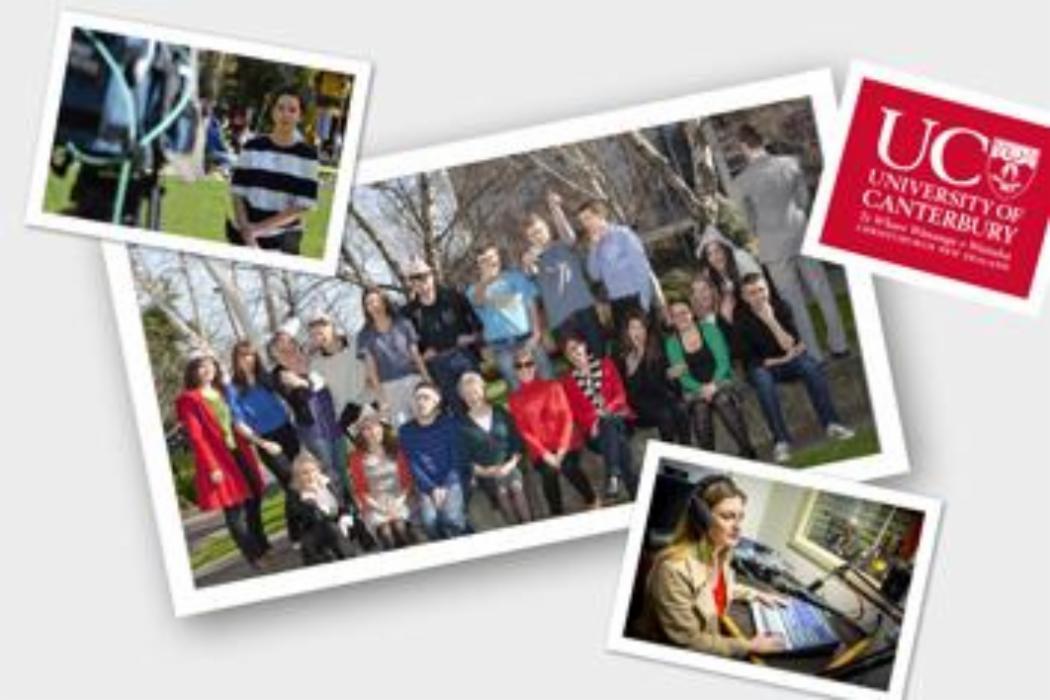 News | University of Canterbury
