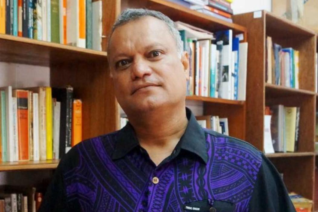 Sudesh Mishra