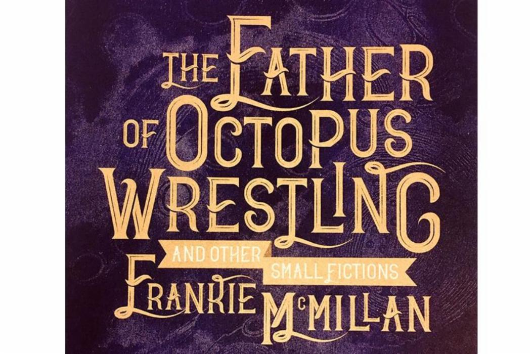 The Father of Octopus Wrestling news cover