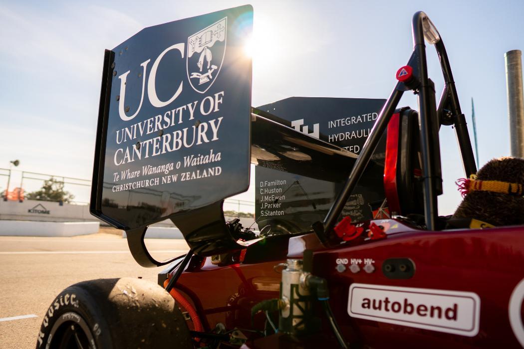 UC Motorsport