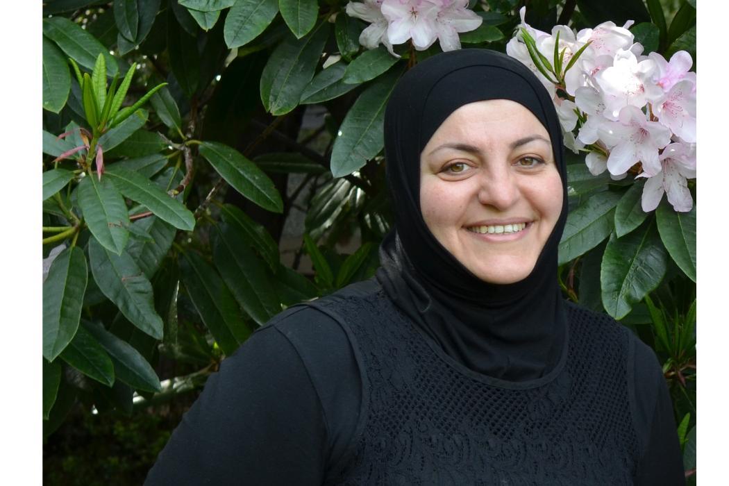 Dr Wafaa Al-Hussainni