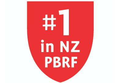 #1 PBRF