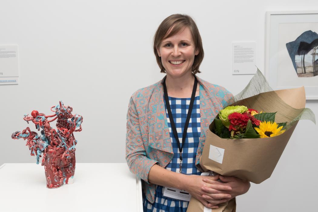 Janna van Hasselt